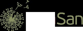 Logo WlaSan